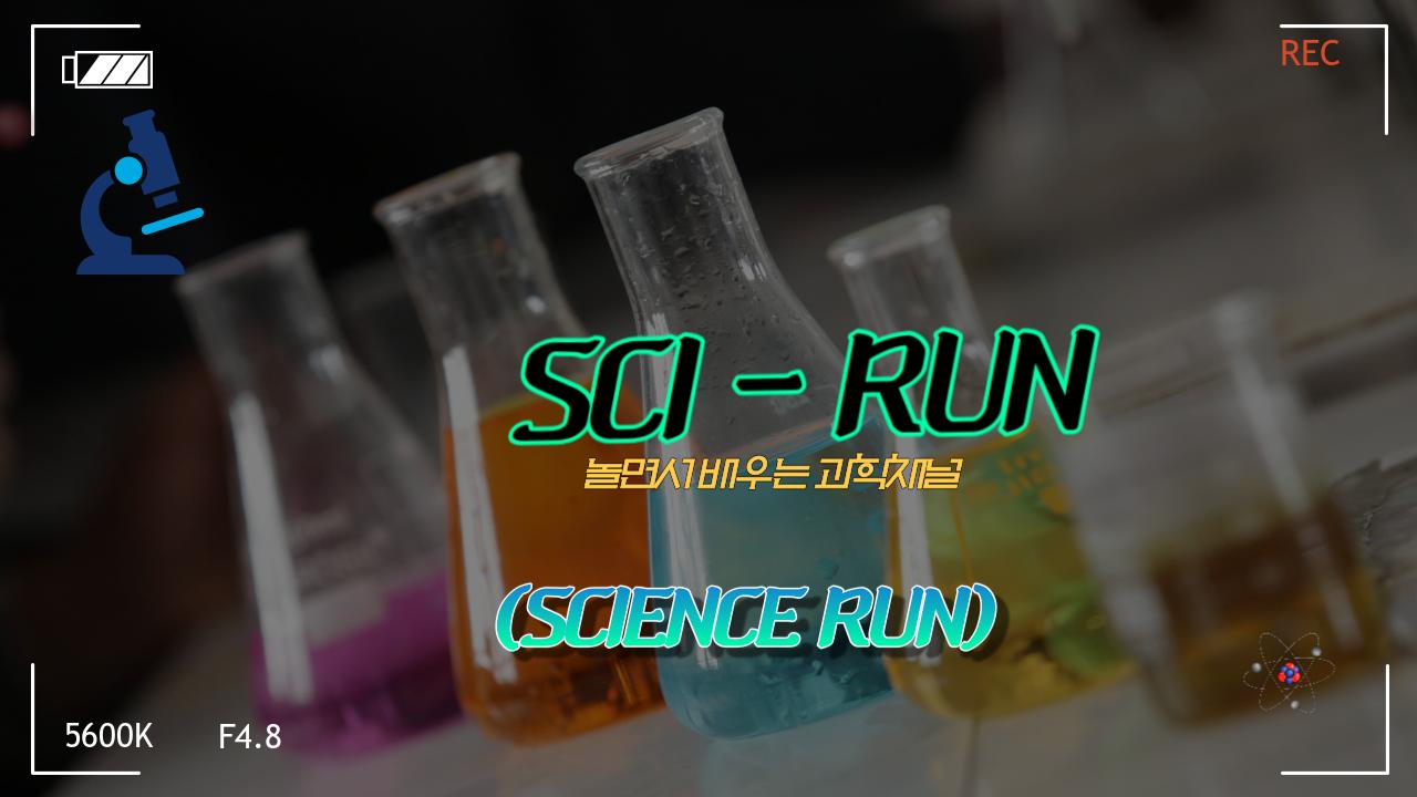 싸이런-과학전문채널